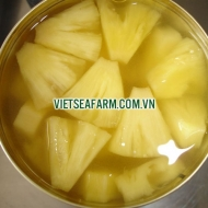 Canned Pineapple